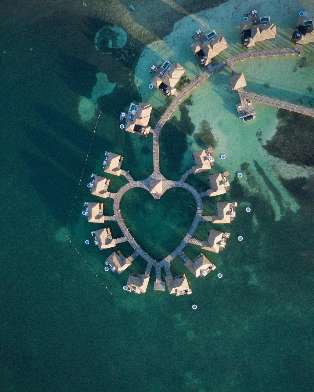 Valentine's Day getaways Montego Bay