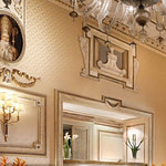 Luxury hotel Rome: cool stay at Splendide Hotel Royal Rome