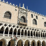 The oldest Italian coffee in Venice
