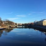 Goodbye Malmö