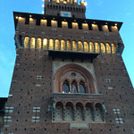 The castle in Milan: 1 amazing way to improve your tour in the city