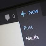 Blog: revive old posts