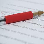 Freelance proofreader: money to travel