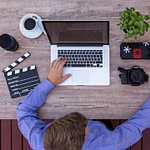 Transcribe & caption videos: you can earn good money to travel