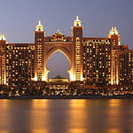 Hotel Atlantis Dubai The Palm: 1 great offer for your next amazing holiday