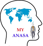 My Anasa Blog