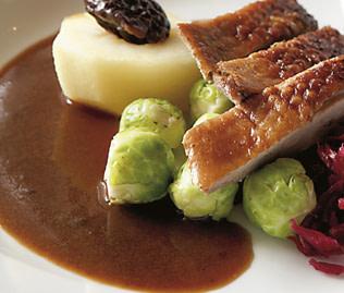 Eat in Malmö